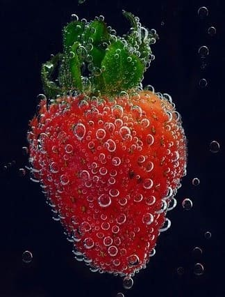 Enzymes break toxins down into non-toxic compounds, water and carbon