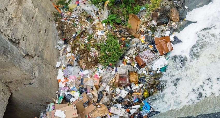 Landfill clean-ups and disposal of any soil that cannot be decontaminated