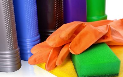 What to expect from a professional cleaning service